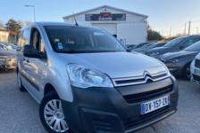 Citroën Berlingo FOURGONNETTE BLUEHDI 100cv BUSINESS GPS 2015 occasion Villeurbanne 69100