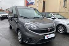 Fiat Doblo 1,3 MJET 95 PACK PRO 8240 € HT 2016 occasion Herblay 95220