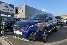 Peugeot 3008 II 1.6 BlueHDi 120ch GT Line S&S EAT6 2017 occasion Herblay 95220