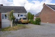 Maison Maubeuge (59600)