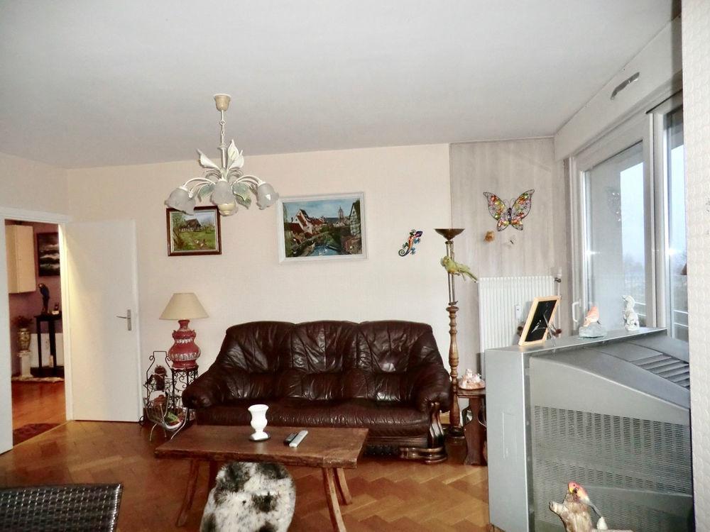 Vente Appartement Appartement A Vendre Maubeuge 80m2 4 Pieces  à Maubeuge