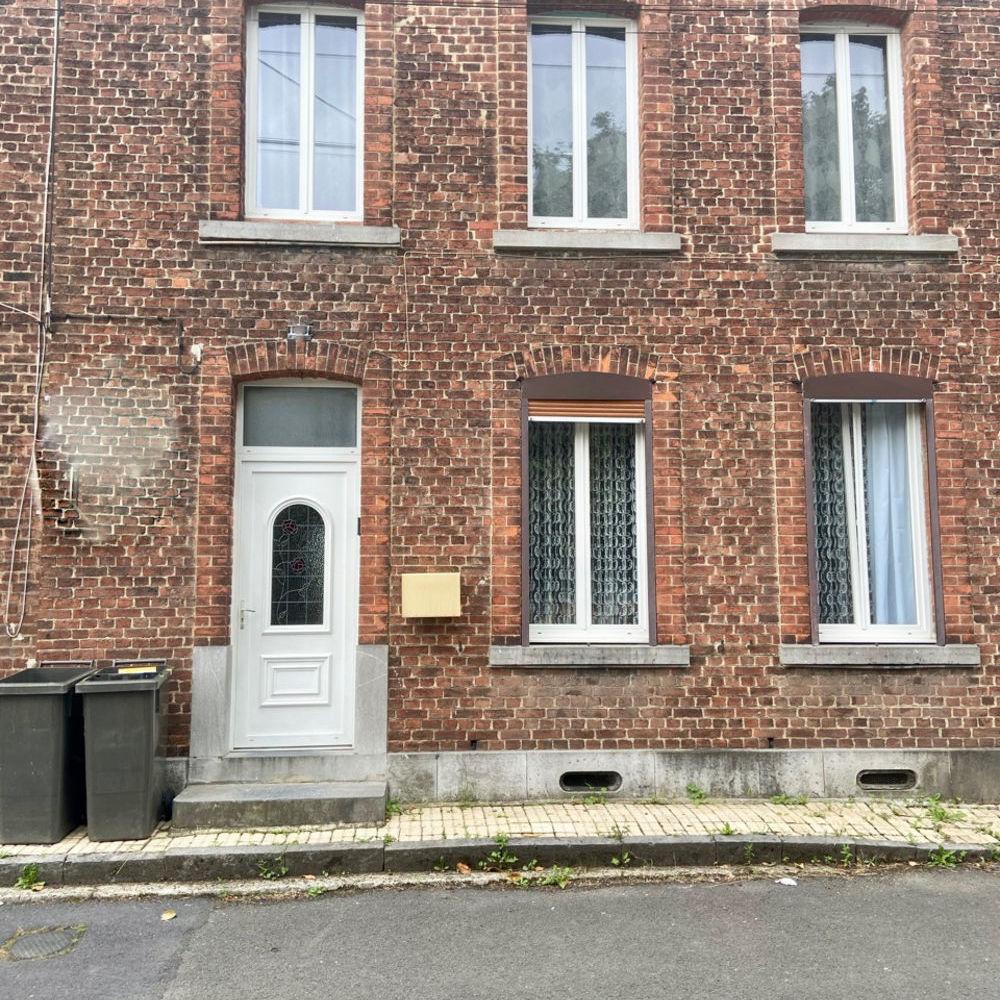 Vente Maison SECTEUR RECHERCHÉ  à Maubeuge