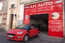 SMART SMART FORFOUR 1.0 Pure