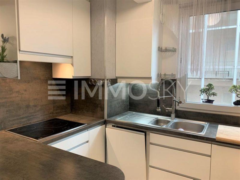 Vente Appartement APPARTEMENT T4 d'environ 100m² sur SAINT AUBIN! Toulouse