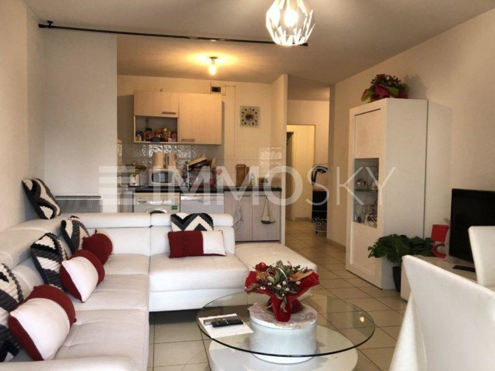 Vente Appartement UN REZ DE JARDIN A SAINT SIMON!! Toulouse