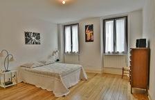 Appartement T3 chaleureux avec terrasse et jardin partagé 209000 Faverges (74210)