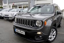 Jeep Renegade 1.4 MULTIAIR S&S 140CH LONGITUDE BUSINESS BVRD6 19890 93330 Neuilly-sur-Marne