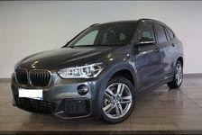 BMW X1 sDrive18dA 150ch M Sport Euro6c 43500 17138 Puilboreau