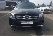 Mercedes-benz Glc 250 D 204CH FASCINATION 4MATIC 9G-TRONIC 47900 50000 Saint-Lô