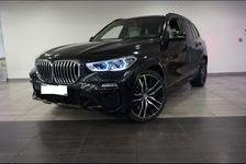 BMW X5 xDrive30dA 265ch M Sport 97900 17138 Puilboreau