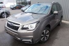 Subaru Forester 2.0i 150 Luxury Eyesight Lineartronic 29990 57140 Woippy