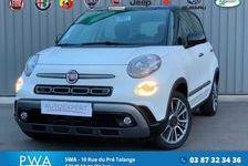 Fiat 500l 1.3 Multijet 16v 95ch S&S Cross 16750 57140 Woippy