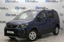 Peugeot RIFTER PURETECH 110CH STANDARD ACTIVE GPS BVM6 S&S RADAR 18290 34725 Saint-André-de-Sangonis