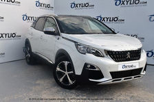 Peugeot 3008 II 1.2 PURETECH 130 CROSSWAY 2019 occasion France 34725