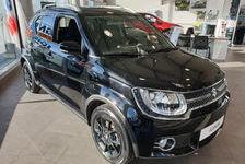 SUZUKI Ignis 1.2 Dualjet 90ch Hybrid SHVS Pack Euro6d-T 15340 77100 Meaux