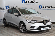 Renault Clio IV (2) 0.9 TCE 90 ENERGY INTENS 2018 occasion France 38300