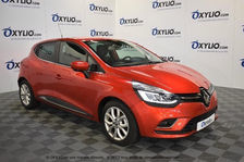 Renault Clio IV (2) 0.9 TCE 90 INTENS 2019 occasion France 38300