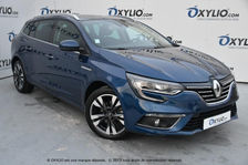 Renault Megane IV ESTATE 1.3 TCE 140 ENERGY INTENS EDC 17870 30620 Uchaud