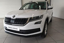 SKODA Kodiaq 1.5 TSI ACT 150ch Business DSG Euro6d-T 7 places 30990 77100 Meaux