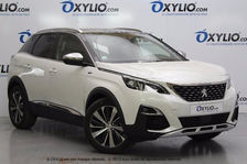 Peugeot 3008 II 2.0 BlueHDi 180 S&S EAT8 GT Cuir Nappa 30 425 km 2018 occasion France 34725