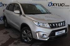 Suzuki Vitara IV (2) 1.4 BOOSTERJET 140 PACK 16990 38300 Bourgoin-Jallieu