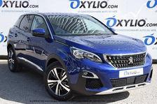 Peugeot 3008 II 1.2 PURETECH 130 S&S 7CV ALLURE EAT8 2019 occasion France 34725