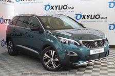 Peugeot 5008 II 1.5 BLUEHDI 130 S&S GT LINE EAT8 31950 38300 Bourgoin-Jallieu