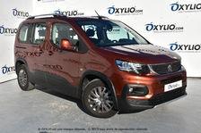 Peugeot RIFTER 1.5BlueHDI BVM5100cvAllure 21490 30620 Uchaud