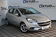 Opel Corsa V 1.4 90 DESIGN 120 ANS 5P 2019 occasion France 30620