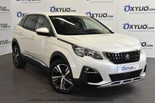 Peugeot 3008 II 1.6 BLUEHDI S&S 120 ALLURE BUSINESS EAT6 2018 occasion France 33610