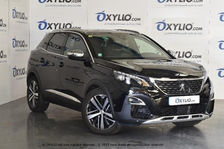 Peugeot 3008 II 2.0 BLUEHDI 180 S&S GT EAT8 2018 occasion France 31150