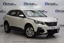 Peugeot 3008 II 1.6 BLUEHDI 120 S&S ACTIVE 2017 occasion France 31150
