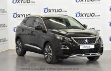 Peugeot 3008 II 1.5 BLUEHDI 130 S&S GT LINE 2019 occasion France 30620