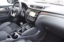 Nissan Qashqai II (2) 1.5 DCI 115 N-CONNECTA 2018 occasion France 33610