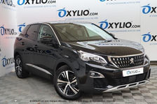 Peugeot 3008 II 1.5 BLUEHDI 130 S&S ALLURE 2020 occasion France 33610