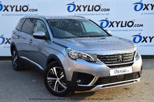 Peugeot 5008 II 1.5 BLUEHDI 130 S&S ALLURE 2019 occasion France 33610