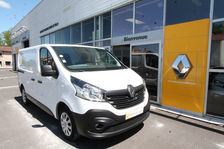 RENAULT Trafic Fg-utilitaire L1H1 1200 1.6 dCi 125ch energy Grand Confort Euro6 21900 63290 Puy-Guillaume