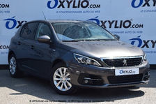 Peugeot 308 II (2) 1.2 PURETECH 110 S&S STYLE 2019 occasion France 34970