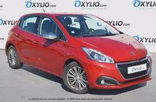 Peugeot 208 (2) 1.2 PURETECH 110 ALLURE GPS CLIM AUTO 10970 34970 Lattes