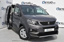 Peugeot Rifter 1.5 BLUEHDI 100 ALLURE 2019 occasion France 34970