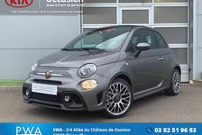 Abarth 500 1.4 Turbo T-Jet 145ch 595 MY19 2020 occasion France 57140