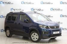 Peugeot RIFTER 1.5 BLUEHDI 100 ACTIVE GPS 3D 17950 34725 Saint-André-de-Sangonis