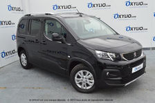 Peugeot RIFTER 1.5 BLUEHDI 100 ALLURE 21290 38300 Bourgoin-Jallieu
