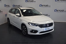 Fiat Tipo II 1.6Multijet S&S BVM6120cvLounge 2018 occasion France 63170