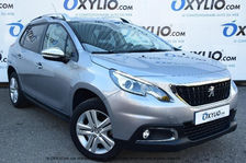 Peugeot 2008 (2) 1.5 BLUEHDI 100 STYLE E6 2019 occasion France 38300