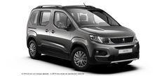 Peugeot RIFTER LONG 1.5 BLUEHDI 100 ALLURE 22490 38300 Bourgoin-Jallieu