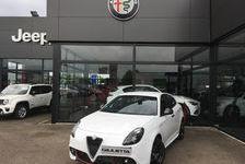 ALFA ROMEO Giulietta 1.6 JTDm 120ch Sport Edition Stop&Start MY19 23880 57140 Woippy