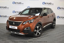 Peugeot 3008 II 1.5 BlueHDI S&S EAT8 130 CROSSWAY 2018 occasion France 34970