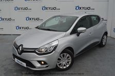 Renault Clio IV (2) 1.5 DCi 90 Business 27 475 km 2018 occasion France 34725