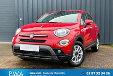Fiat 500 X 1.3 FireFly Turbo T4 150ch City Cross DCT 2019 occasion France 57140